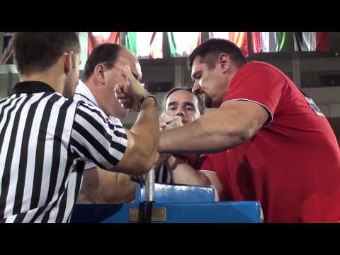 World Armwrestling Championship 2011 - Igor Don Mazurenko (6)