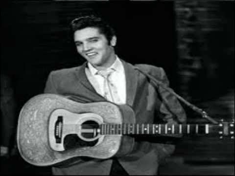 Elvis Presley - Just A Little Talk With Jesus