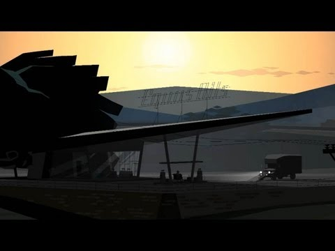 CGR Undertow - KENTUCKY ROUTE ZERO: EPISODE ONE review for PC