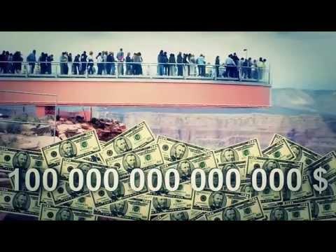 Совокупный внешний долг $100 трл. невозможно вернуть. Дефолт США близок
