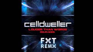 Watch Celldweller Louder Than Words video