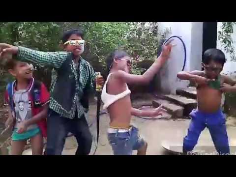 Anisha Monika Jyoti   Nagpuri Comedy Dance Video Song   NAGPURI STUDIO   HD360p thumbnail
