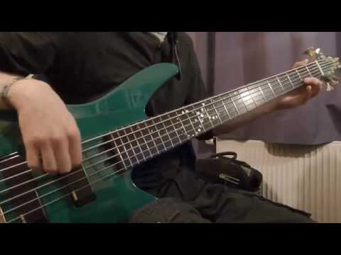 Dream Theater - Metropolis part 1 bass