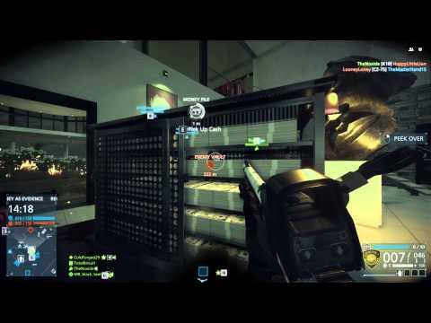 ► WTF Is... - Battlefield Hardline ?