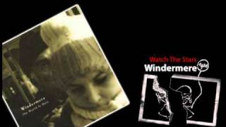 Watch Windermere Watch The Stars video