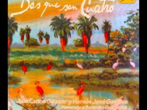 San Juan to' lo Tiene - Juan Carlos Salazar y Hernan Gamboa
