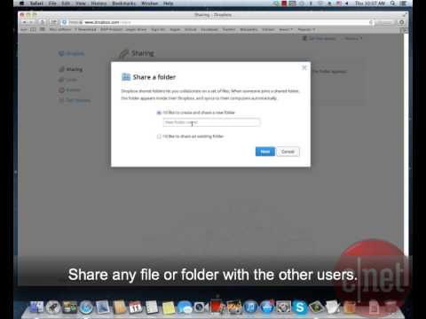 Dropbox for Mac - Back up and share your files - Download Video Previews