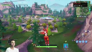 Best Solo Player on Fortnite | Best Shotgunner on PS4 | 3140+ Solo Wins