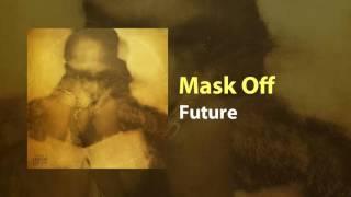 Future Mask Off Original Audio Spotify