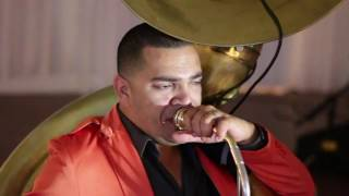 Quinceanera Video: Dancing with the Banda