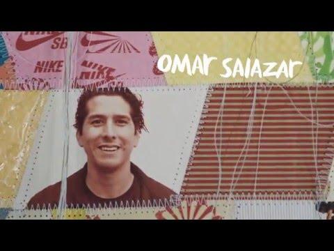 Nike SB Chronicles, Vol. 3 | Omar Salazar, Brian Anderson, Blake Carpenter, John Fitzgerald