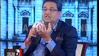 Harshavardhan Neotia Tells A Story | India Today Conclave East 2017