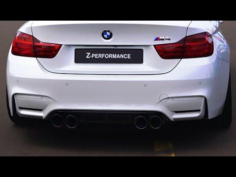 BMW M4 Sound AKRAPOVIC vs FI EXHAUST vs CAPRISTO vs AC SCHNITZER vs STANIC F82 Exhaust Comparison