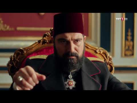 "Payitaht ""Abdülhamid"" 35. Bölüm - Kudüs'ün yeni kapısı"
