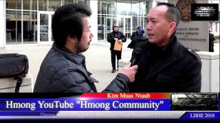 Hmong State Media 03-19-2018 HSDA Press Release