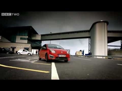 What If I m Late For The Ferry Back To England? - Top Gear - Series 14 Ep 4 Highlight - BBC Two