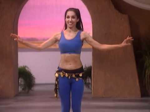 Уроки танцев для начинающих - видео