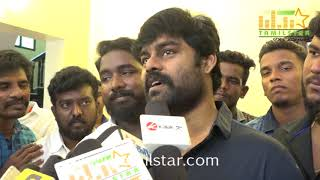 Actor #R K Suresh Launches Tamilnadu Defenders And Escort Association App