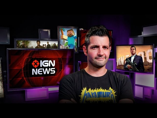 The 10 Most Popular News Stories of 2014 - IGN News