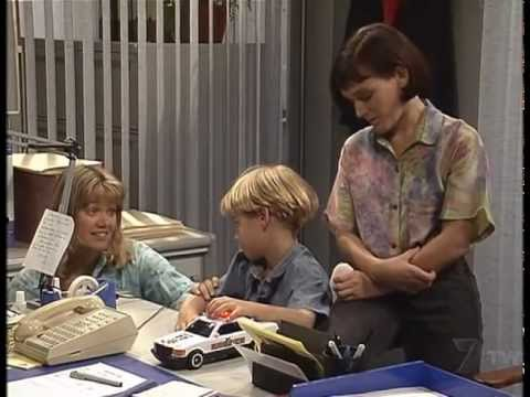 Home & Away - Sam (Ryan Clark) first appearance 3