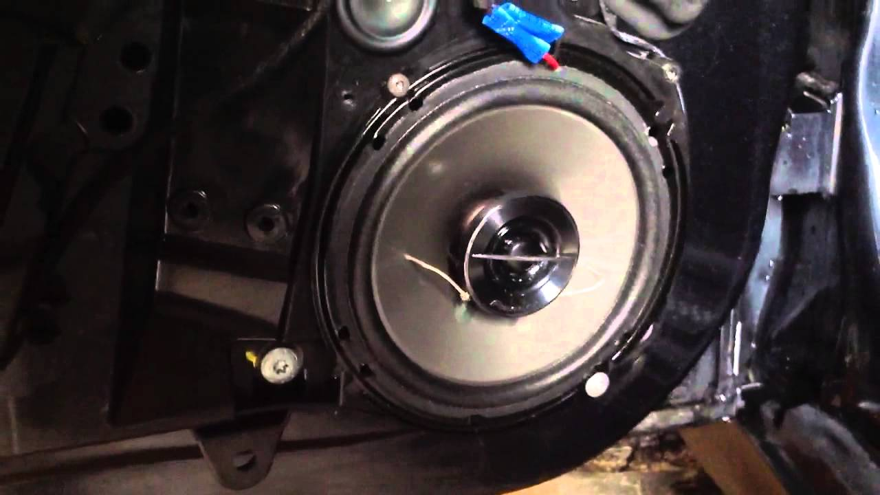 Mini Cooper S R56 With Pioneer 250w Youtube