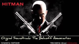 Hitman Original Soundtrack - The Belicoff Assassination