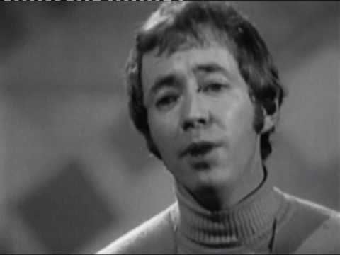 Noel Harrison - Windmills Of Your Mind