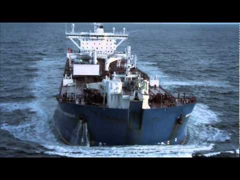 Ship accident SMS , the best video I have ever seen
