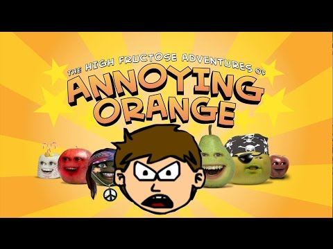 The Annoying Orange - Benthelooney