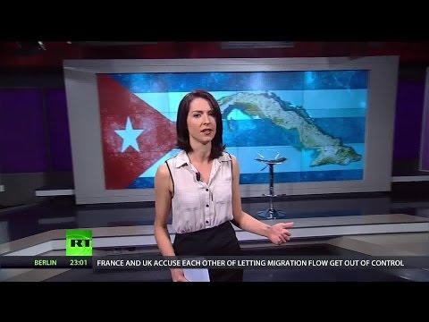 [473] NASA's Wakeup Call, Cuban Embargo Madness & Another Bailout for Big Banks?