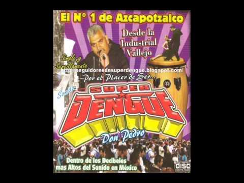 Super Dengue Estelares De La Salsa - Mi Razon De Ser