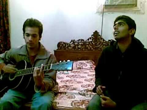 O Ray Piya By Tamour mughal (Acoustic Version)