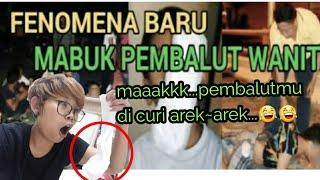 Viral.....Rebusan Pembalut yang marak di gemari pemuda