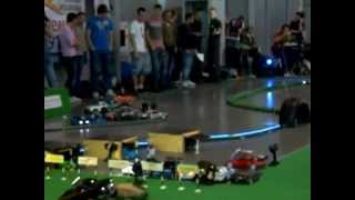 RC-cars drift