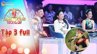 Like an Idol | Ep 3 full HD: Cam Ly, Quang Linh are excited by Tay Nguyen song of 10 years-old girl