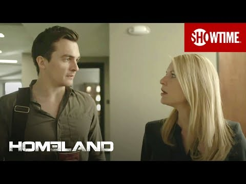 Homeland Season 3: Episode 10 Clip - Medical Records