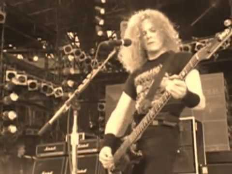 Metallica- Welcome home (Sanitarium) music video