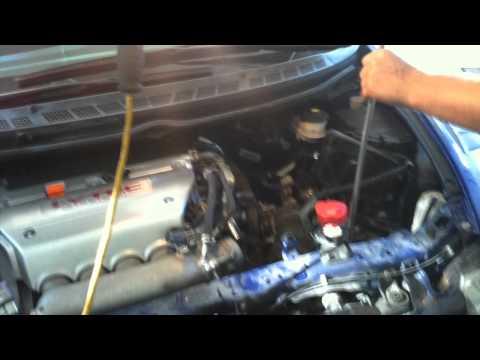 2008 Honda Civic Mugen Si