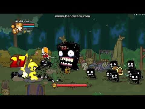 Misc Computer Games - Castle Crashers - Four Brave Champions Main Theme
