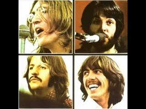 The Beatles- Fixing a Hole