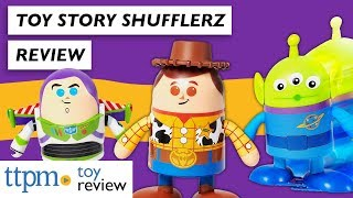 Toy Story Shufflerz from shopDisney