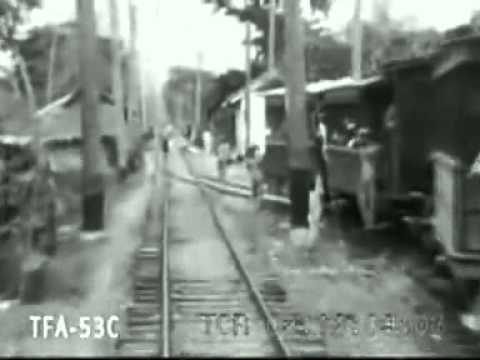 Bangkok 1931
