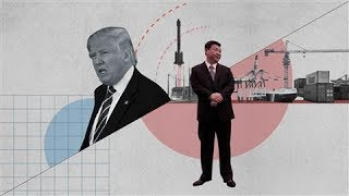 How the U.S. Is Countering China