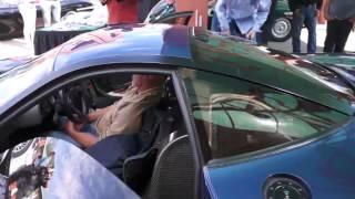 1990 Jaguar XJR-15 sound