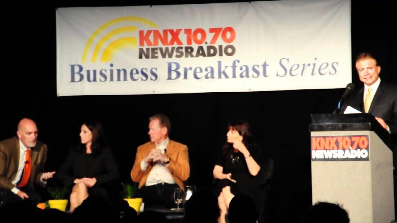 My instant guru sponsors knx 1070 newsradio breakfast for Knx 1070