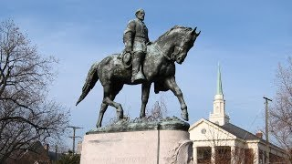 "Charlottesville VA Backs ""Reparations"" Fund for Black Residents & Votes to Sell Robert E. Lee Statue"