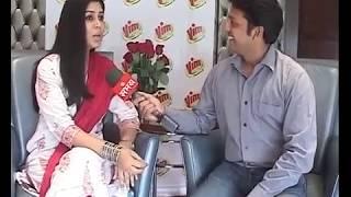 INTERVIEW OF SAKSHI TANWAR