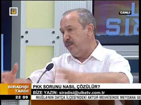 KÜRT MESELESiNiN iÇ YÜZÜ - SIRA DIŞI (15.08.2012)