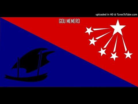 Taita Maraga - Gou Memero (PNG Music)