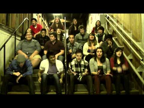 Acquire A Capella: Sail (Awolnation Cover)